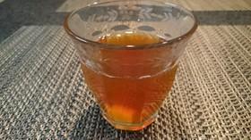 アイスマンゴーほうじ茶