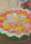 スプラッシュフルーツポンチ