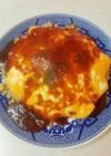 オムライス大型(血管ダイエット食862)