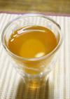 自然栽培 縮緬青紫蘇ジュース