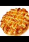 冷凍パイ生地アップルパイ 写真付きレシピ