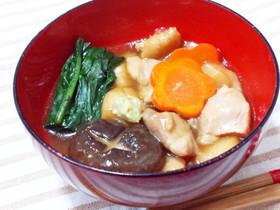 石川・富山の郷土料理、えびす寒天(べろべろ)を …