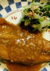 刻み生姜で☆サバの味噌煮★和食の定番☆