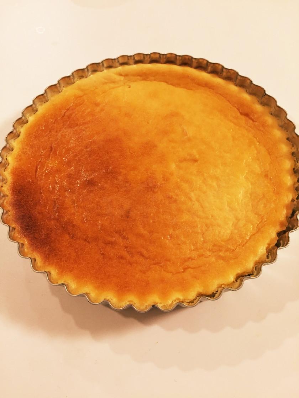 【糖質制限】太らない粉無しのチーズケーキ
