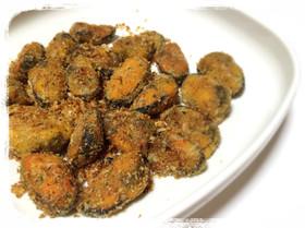 ムール貝の簡単☆ガーリックパン粉焼き