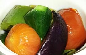 【京都丹波】京野菜マリネ