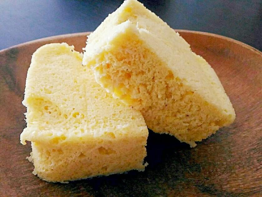 詳しい作り方!生おからのおいしい蒸しパン