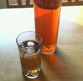 手づくり枇杷の葉茶(*^^*)癌予防に…