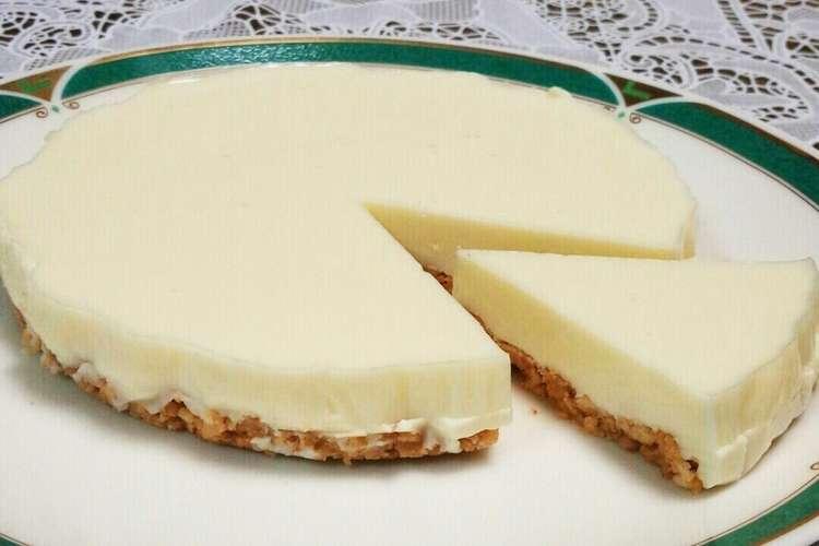 クリーム チーズ 使い方
