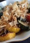 ⭐︎カラフル夏野菜の煮びたし