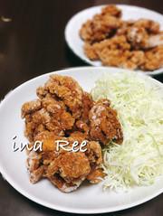 ☆簡単!早い!美味し〜い鶏の唐揚げ☆の写真