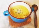 即席*豆乳かぼちゃスープ*マクロビ