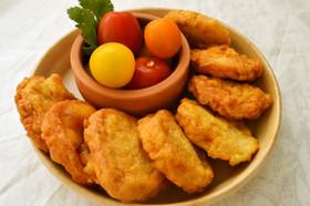 チキンナゲット(ほんのりカレー味)