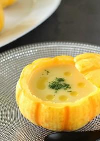 プッチーニの冷たいスープ