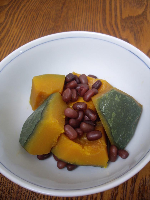 【京都丹波】かぼちゃのいとこ煮