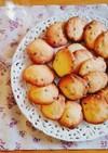 簡単♪基本の チョコチップクッキー
