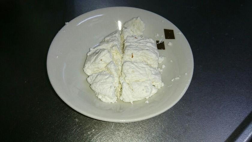 簡単 手作り牛乳とうふ カッテージチーズ