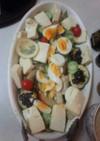 温野菜たち(血管ダイエット食881)