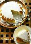 m炊飯器de紅茶とレモンのケーキ