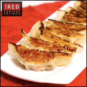 裏技で簡単プロの味!肉汁溢れる焼き餃子