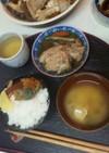 鮃煮付け(血管ダイエット食884)
