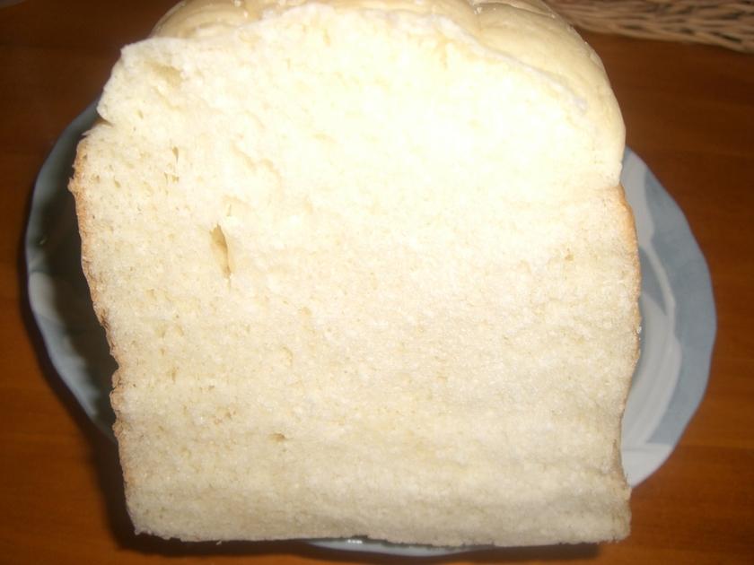 過発酵とおさらば!真夏のHB食パン