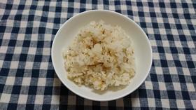 キヌア&チアシードご飯