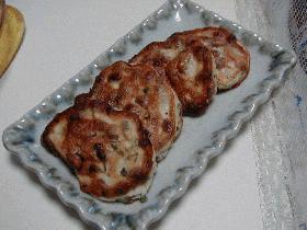 フワフワ納豆オムレツ