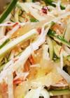簡単すぎる★中華くらげの簡単サラダ♪