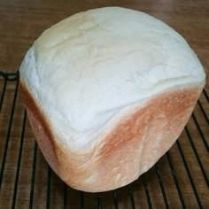 HBで豆乳ヨーグルト食パン☆乳なし