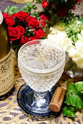 邪道⁇我が家の【ワイン】の飲み方☆