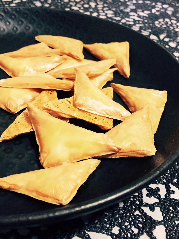 糖質制限◆カリカリ大量生産チーズチップス