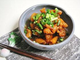 うんまい♪鶏皮佃煮ちゃん(○´艸`)♪