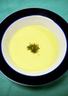 高血圧対策!冷凍アボカドで冷たいスープ