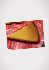 超濃厚!!超簡単☆ベイクドチーズケーキ