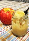 砂糖なし! リンゴだけの りんごジャム