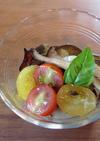 超簡単!夏野菜マリネ