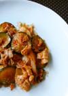 イタリアン豚キムチ