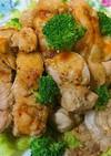 ☆簡単 蒸し鶏(炊飯器チャーシュウ⁉︎)