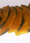 簡単❗焼きかぼちゃ
