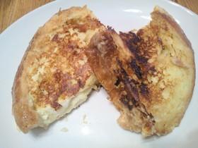 朝はふんわりフレンチトースト