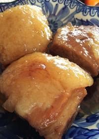 ⭐︎初心者でも簡単に作れる豚角煮