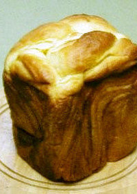 デニッシュ食パンボローニャ風