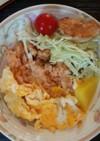 洋風朝食(血管ダイエット食898)