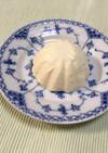 ブルーベリーヨーグルトチーズケーキ