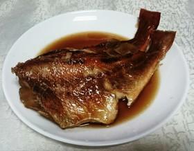 赤魚(冷凍) 煮付け