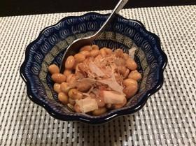 ⭐︎納豆の梅肉和え
