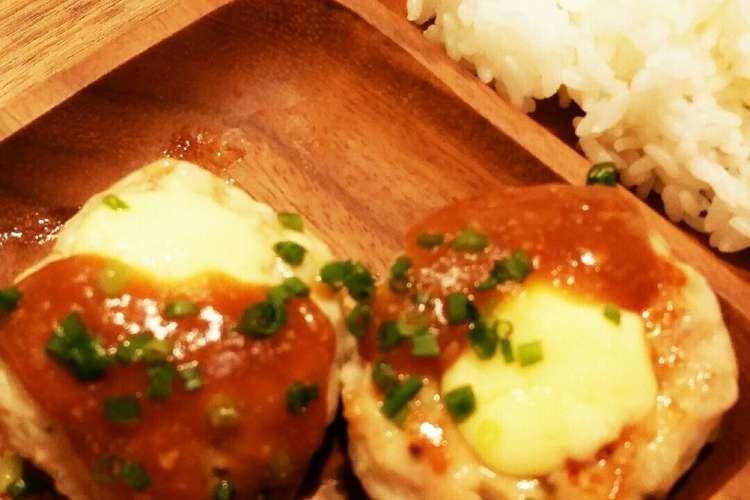 鶏 むね ミンチ レシピ 【みんなが作ってる】 鶏胸ミンチのレシピ