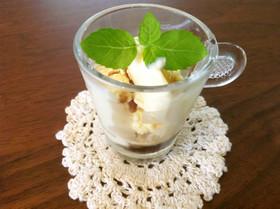 カルーア アイスクリーム