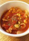 【スープ*汁物】簡単♡ポークビーンズ